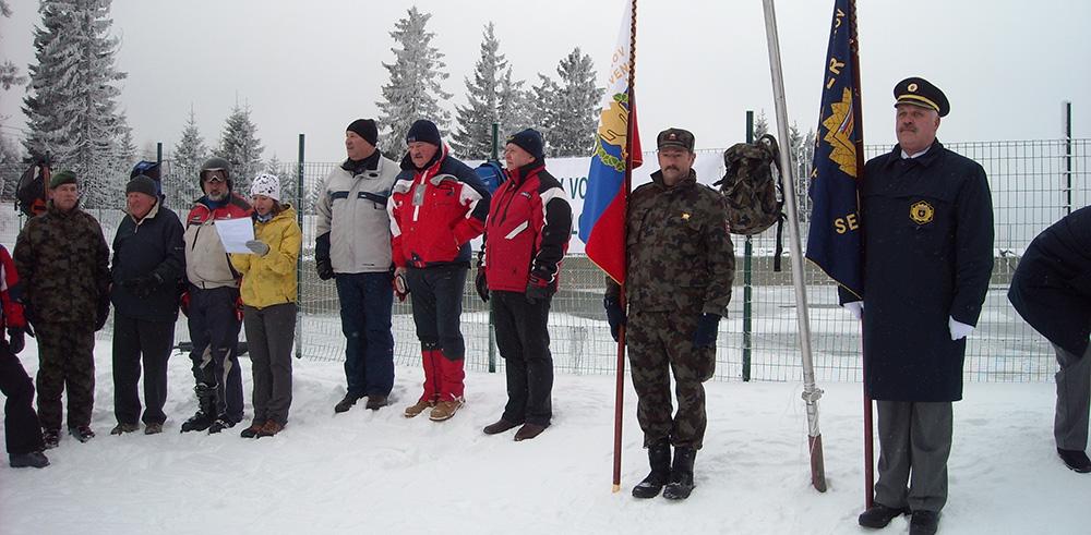 Partizanske smučine 2011